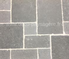 tandur bleu opus 4 dallage pierre